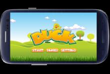 Fun Duck Shot Game screenshot 1/5