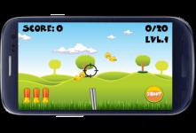 Fun Duck Shot Game screenshot 3/5