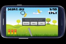 Fun Duck Shot Game screenshot 5/5