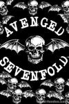 Avenged sevenfold wallpaper HD screenshot 1/1