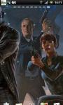 The Avengers Live Wallpaper 3 screenshot 2/3