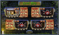 Free Hidden Object Games - Haunted Town screenshot 2/4