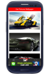 Car Pictures Wallpaper screenshot 2/6