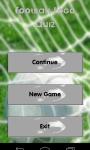 Football Logo Fan Quiz screenshot 1/3