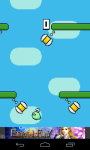 Flappy Copters screenshot 1/3