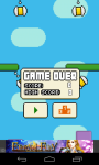 Flappy Copters screenshot 2/3
