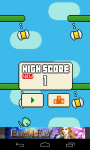Flappy Copters screenshot 3/3