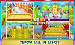 Kids Theme Park game screenshot 2/6