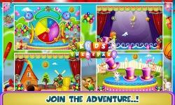 Kids Theme Park game screenshot 4/6
