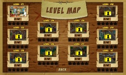 Free Hidden Object Games - Mystery Trail screenshot 2/4