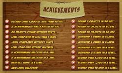 Free Hidden Object Games - Mystery Trail screenshot 4/4