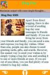 The Hug Day screenshot 4/4
