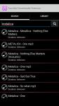 Fast Mp3 Downloader Premium screenshot 1/3