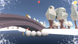 Snowball screenshot 3/6