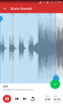 Scary Sounds Free screenshot 5/6