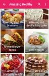 Amazing Healthy Recipes screenshot 4/6