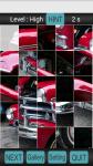 Cars Puzzle Game Lite screenshot 3/3