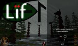 Lif original screenshot 4/4