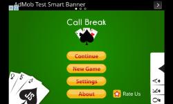 Call Break screenshot 1/3