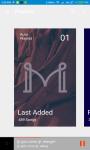 Music MI screenshot 5/5