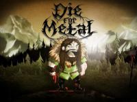 Die For Metal customary screenshot 6/6
