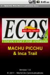 Machu Picchu - Cammino Inca 1 screenshot 1/6
