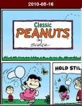 Snoopy Comic Strip Reader screenshot 1/1