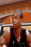 Dwyane Wade Live Wallpaper screenshot 2/2