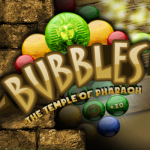 Bubbles - Temple Of Pharaoh screenshot 1/6
