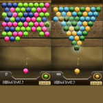 Bubbles - Temple Of Pharaoh screenshot 3/6