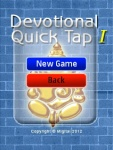 Devotional Quick Tap 1 Free screenshot 2/6