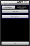 MigrainePicAd screenshot 1/3