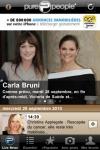Purepeople : actu et news people screenshot 1/1