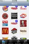 iCanEat OnTheGo Gluten & Allergen Free screenshot 1/1