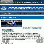 Chelsea Lite screenshot 1/4