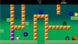 Indie Ghost screenshot 3/6