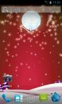Christmas 2013 Live Wallpaper screenshot 2/3
