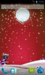 Christmas 2013 Live Wallpaper screenshot 3/3