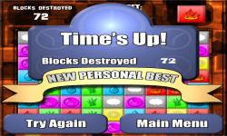 Blocks Destroyed FREE screenshot 4/4