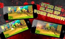 Kick the Angry Dummy Buddy 3D Flick Fun screenshot 1/2