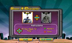 Gotham Race screenshot 2/4