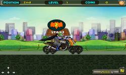 Gotham Race screenshot 4/4
