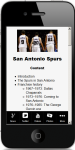 San Antonio Spurs Rumours 2 screenshot 4/4