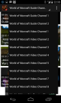 World of Warcraft Video screenshot 2/6