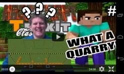 Minecraft Game Video screenshot 5/6