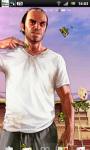Grand Theft Auto V Live Wallpaper 5 screenshot 4/4