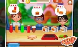 Eatery Shop - Kids Fun Game screenshot 4/5