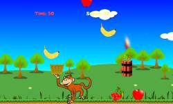 Jungle Monkey Sagga screenshot 1/5