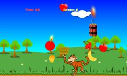 Jungle Monkey Sagga screenshot 2/5
