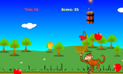 Jungle Monkey Sagga screenshot 3/5